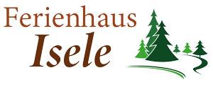 Ferienwohnungen Isele Logo